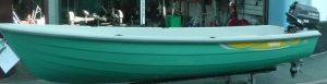 Terhi ABS Boats