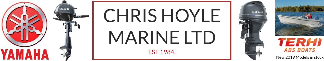 Chris Hoyle Marine Website